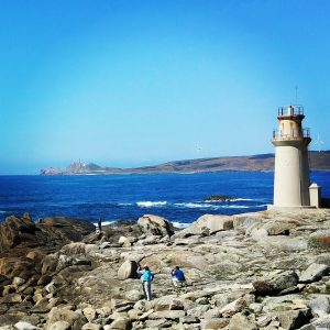 Muxia lighthouse